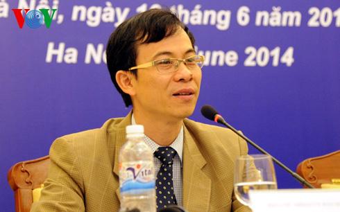 Thời sự đêm ngày 16/6/2014: Bộ Ngoại giao Việt Nam tổ chức họp báo quốc tế phản bác những luận điệu sai trái của Trung Quốc