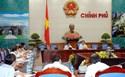 Thời sự chiều ngày 14/7/2014: Thủ tướng Nguyễn Tấn Dũng yêu cầu làm rõ vai trò của Nhà nước trong kinh tế thị trường tại cuộc họp sơ kết 5 năm thực hiện Nghị quyết 21 của Trung ương Đảng khóa X về tiếp tục hoàn thiện thể chế kinh tế thị trường, định hướng xã hội chủ nghĩa