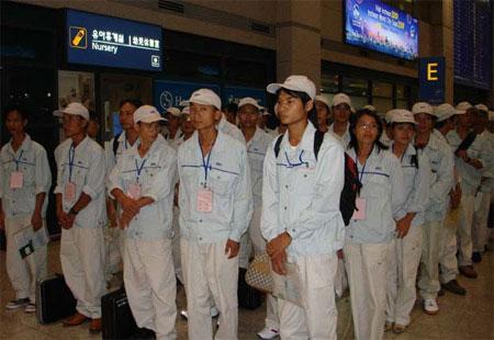 Thời sự trưa ngày 09/9/2014: Việt Nam đứng trước nguy cơ bị Hàn Quốc đóng cửa thị trường lao động