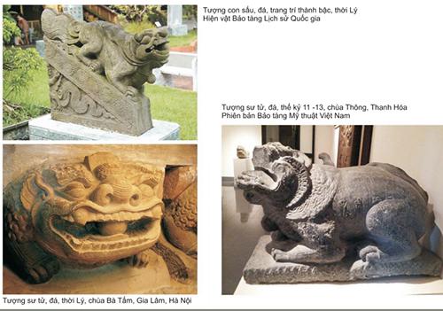 Việt Nam trong tuần ngày 23/8/2014: Sử dụng biểu tượng, linh vật phải phù hợp với thuần phong mỹ tục Việt Nam