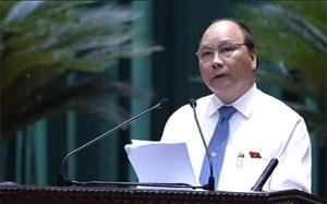 Thời sự đêm ngày 12/6/2014: Phiên giải trình của Phó Thủ tướng Nguyễn Xuân Phúc đã tạo niềm tin trong đấu tranh pháp lý và ngoại giao trước hành động ngang ngược của Trung Quốc khi hạ đặt trái phép giàn khoan tại vùng biển Việt Nam