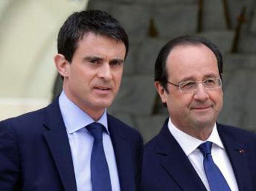 Pháp đột ngột tiến hành cải tổ nội các liệu sẽ mang lại điều gì mới mẻ