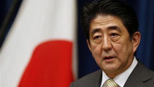 Thời sự trưa ngày 14/7/2014: Thủ tướng Nhật Bản kêu gọi Trung Quốc gặp thượng đỉnh song phương nhằm cải thiện quan hệ hai nước