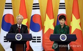 Thời sự chiều ngày 04/10/2014: Tổng Bí thư Nguyễn Phú Trọng kết thúc tốt đẹp chuyến thăm cấp Nhà nước tới Hàn Quốc