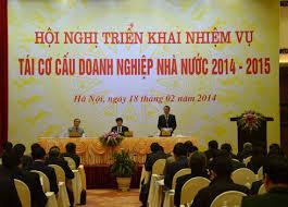 Quốc hội với cử tri ngày 03/11/2014: Tái cơ cấu nền kinh tế, cần quyết liệt và có giải pháp cụ thể hơn