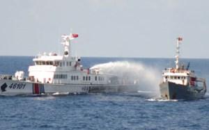 Biển đảo Việt Nam ngày 10/7/2014: Bài 1