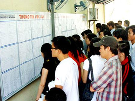 Quốc hội với cử tri ngày 30/6/2014: 72000 cử nhân, thạc sĩ thất nghiệp - những vấn đề đặt ra