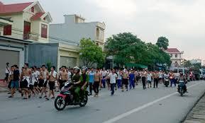 Thời sự chiều ngày 03/10/2014: Bắt tạm giam 3 đối tượng cầm đầu kích động hơn 300 học viên bỏ trốn khỏi Trung tâm Giáo dục - Lao động xã hội Hải Phòng cách đây hơn nửa tháng