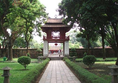 Việt Nam trong tuần ngày 11/10/2014: Tiềm năng phát triển của Hà Nội từ chính kho tàng văn hóa
