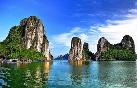 Văn hóa giải trí ngày 11/9/2014: Kỷ niệm 20 năm Vịnh Hạ Long được công nhận là Di sản thiên nhiên thế giới