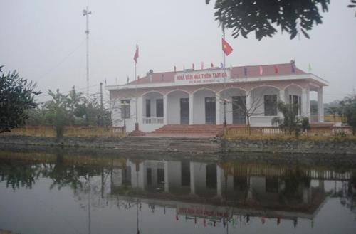 Thời sự sáng ngày 27/8/2014: Chính quyền xã Thanh Văn, Thanh Oai, Hà Nội bán đất công trái phép để trả lương hưu cho nông dân với số tiền sai phạm lên tới gần 91 tỷ đồng
