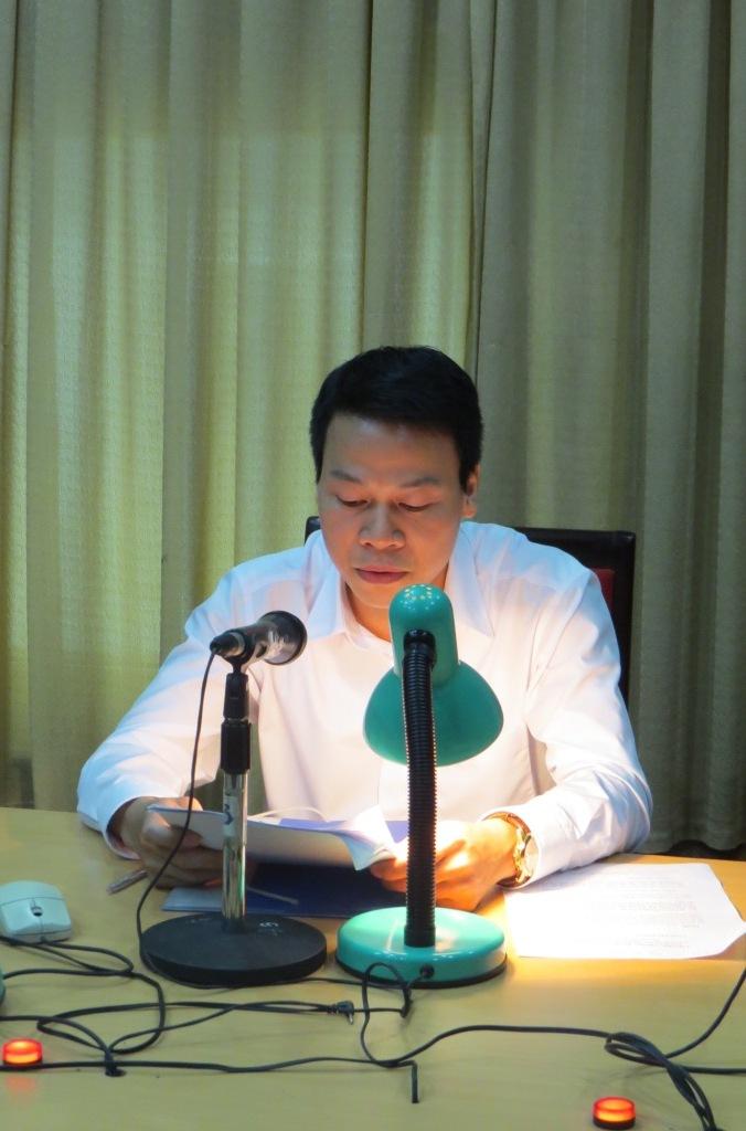 Chuyên gia của bạn ngày 30/6/2014: Tư vấn về du học - vừa học vừa làm tại Nhật Bản