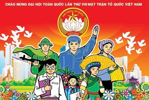 Thời sự sáng ngày 24/9/2014: Ngày mai, tại Hà Nội, khai mạc Đại hội đại biểu Mặt trận Tổ quốc Việt Nam lần thứ 8