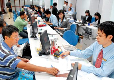 Kinh tế ngày 6/7/2014: Tín hiệu khả quan từ thu ngân sách nhà nước