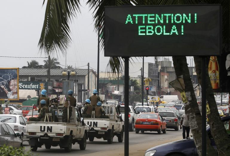 Thời sự sáng ngày 14/10/2014: Tổ chức Y tế thế giới lo ngại sự lây lan của dịch bệnh Ebola tại khu vực Đông Á - Thái Bình Dương