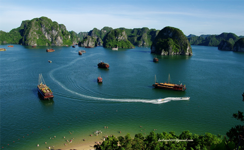 Thời sự sáng ngày 24/7/2014: - UBND tỉnh Quảng Ninh thận trọng với đề xuất: