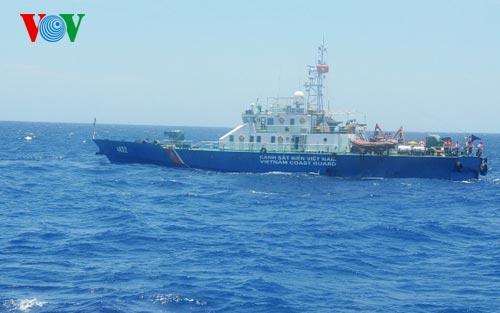 Thời sự sáng ngày 25/6/2014:Trung Quốc trắng trợn đổ lỗi cho tàu thực thi pháp luật của Việt Nam