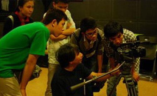 Văn hóa giải trí cuối tuần ngày 27/7/2014: Giới trẻ và xu hướng làm phim tài liệu thực tế