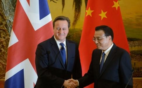 Thủ tướng Trung Quốc công du châu Âu tăng cường sức ảnh hưởng với lục địa già