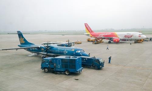 Thời sự sáng ngày 6/7/2014: Chất lượng dịch vụ hàng không khiến khách hàng bức xúc