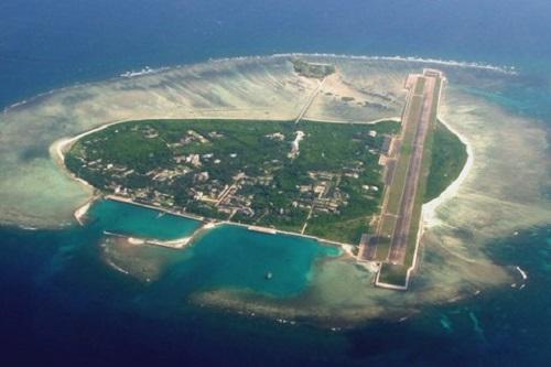 Thời sự sáng ngày 15/6/2014: Trung Quốc xây trường học phi pháp trên quần đảo Hoàng Sa của Việt Nam