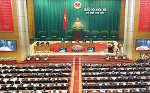 Thời sự sáng ngày 18/6/2014: Hôm nay, Quốc hội biểu quyết thông qua Luật đầu tư công và Luật xây dựng (sửa đổi)