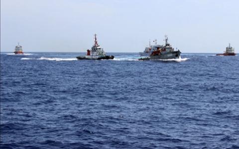 Thời sự chiều ngày 6/7/2014: Bộ ngoại giao chỉ đạo xác minh thông tin và có các biện pháp bảo hộ 6 ngư dân Việt nam bị Trung Quốc bắt giữ