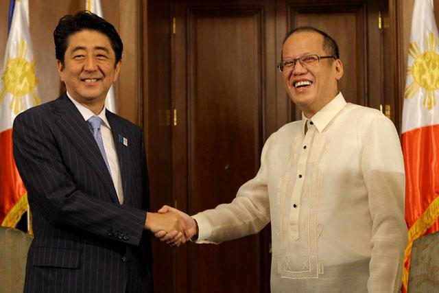 Chuyến thăm Nhật Bản nhiều mục đích của Tổng thống Philippin Béc-ních-nô A-ki-nô
