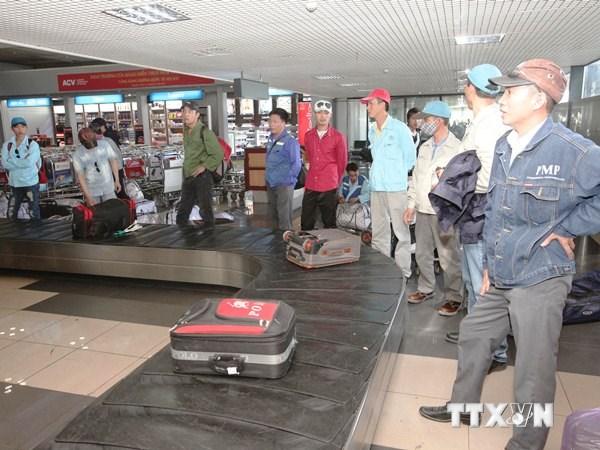 Thời sự đêm ngày 11/8/2014: Tính đến ngày hôm nay đã có 626 lao động Việt Nam làm việc tại Libi về nước an toàn