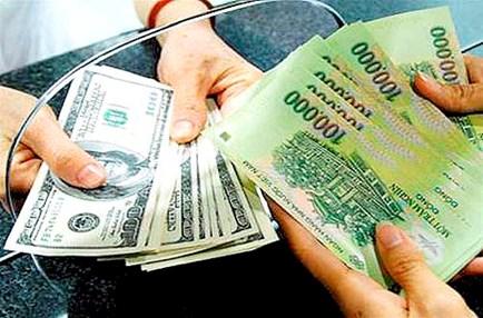 Kinh tế ngày 21/6/2014: Điều chỉnh tỷ giá với tác động tới kinh tế vĩ mô