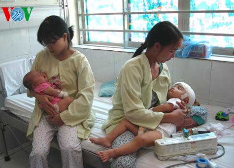 Thời sự trưa ngày 29/6/2014: Bộ Y tế đề nghị người dân cần cho trẻ tiêm vắc-xin viêm não Nhật Bản đầy đủ và đúng lịch