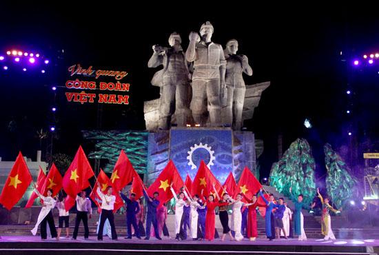 Thời sự sáng ngày 28/7/2014: Kỉ niệm 85 năm ngày thành lập Công đoàn Việt Nam, cầu truyền hình trực tiếp với chủ đề
