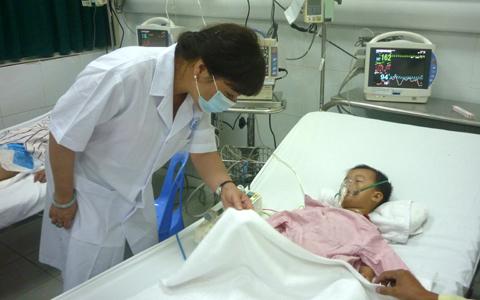 Thời sự trưa ngày 6/7/2014: Gia tăng bệnh nhân viêm não Nhật Bản tại 2 thành phố lớn