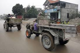 Chính phủ với Người dân ngày 29/9/2014: Xóa bỏ xe công nông tự chế tại Nam Định còn nhiều nan giải