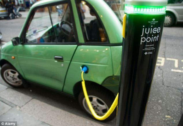 Ngôi nhà ASEAN ngày 19/7/2014:Dự án sử dụng xe ô tô điện trong vận tải công cộng tại Philipin