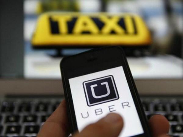 Thời sự đêm ngày 24/12/2014: Tổng cục Thuế vừa đưa ra phương án thu thuế khả thi với Taxi Uber tại Việt Nam