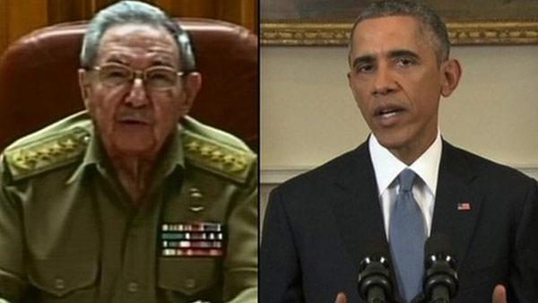 Những tác động đối với tình hình địa chính trị khu vực và thế giới từ việc hai nhà lãnh đạo Mỹ và Cu Ba tuyên bố bình thường hóa quan hệ ngoại giao giữa 2 nước