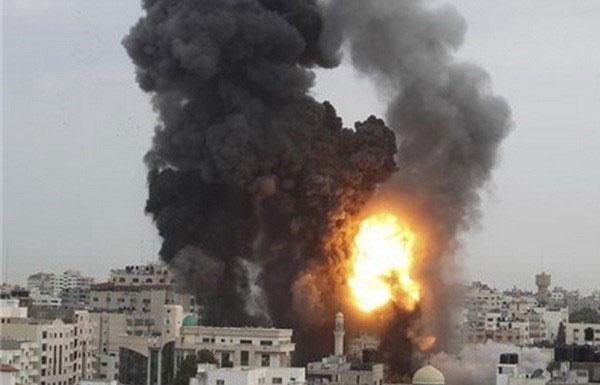Có hay không một phong trào nổi dậy mới ở Trung Đông khi bạo lực giữa Israel và Palestin lan rộng?