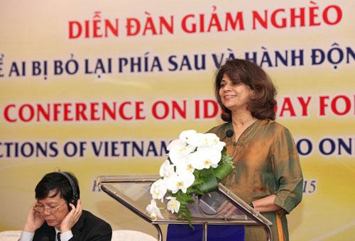 Chiến lược giảm nghèo của Việt Nam: Để không ai bị bỏ lại phía sau