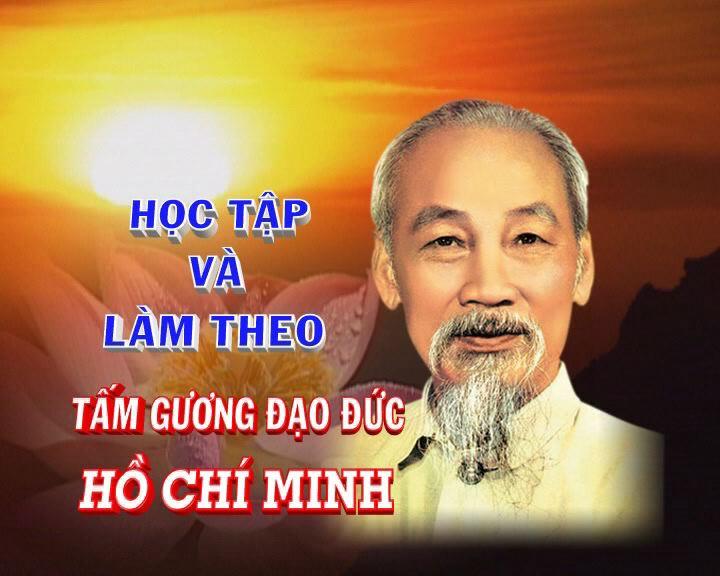 Đạo Cao Đài với cuộc vận động Học tập và làm theo tấm gương đạo đức Hồ Chí Minh