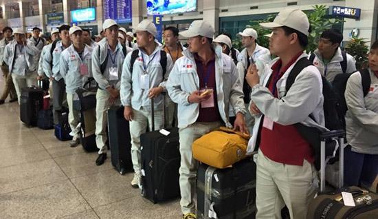 Những lao động Việt Nam cư trú bất hợp pháp tại Hàn Quốc tự nguyện về nước từ ngày 1/9 đến hết 31/12 năm nay sẽ không bị xử phạt (Thời sự đêm 28/10/2015)