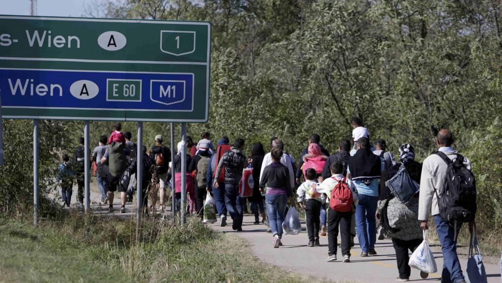 Hội nghị Thượng đỉnh EU-Liên minh Châu Phi: Cuộc mặc cả về trách nhiệm đối với vấn đề khủng hoảng nhập cư