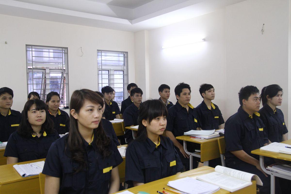 Xuất khẩu lao động: Hướng đi hiệu quả giải quyết việc làm ở tỉnh Vĩnh Phúc.