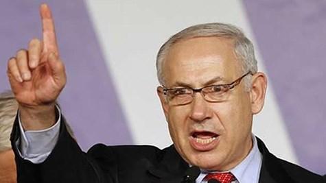 Gia tăng căng thẳng israel và châu Âu
