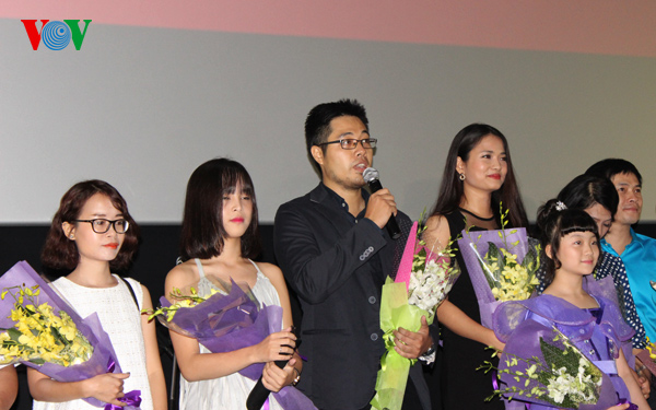 Gặp gỡ đạo diễn Tuấn Vũ, tác giả của bộ phim