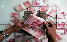 Trung Quốc tạo lực cho đồng nhân dân tệ vào giỏ tiền quốc tế.