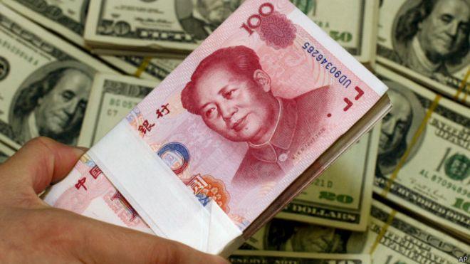 Đồng Nhân dân tệ trở thành đồng tiền dự trữ quốc tế (2/12/2015)
