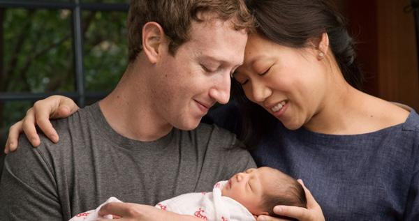 Việc làm đầy tính nhân văn của ông chủ Facebook, khi dành tới 99% tài sản để làm từ thiện. (02/12/2015)