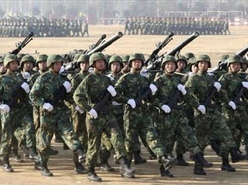 Tính toán chiến lược của Trung Quốc khi xây căn cứ quân sự ở châu Phi (8/12/2015)