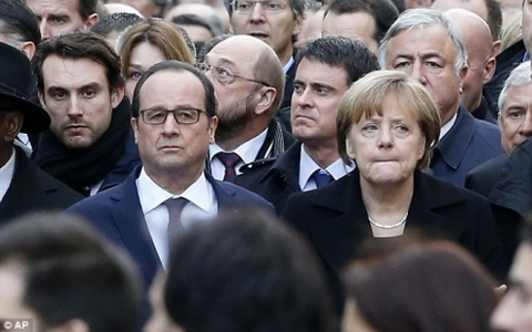 Châu Âu thay đổi chính sách gì sau các cuộc tấn công khủng bố tại Pháp?